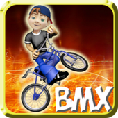 BMX Stunt Pro icon
