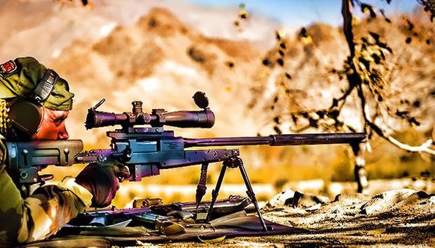 Sniper Hit apk screenshot