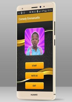 The Best of Emmanuella Comedy poster