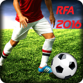 Real Football Arena 2016 icon