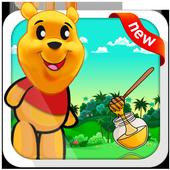 Winnie Jungle adventure icon