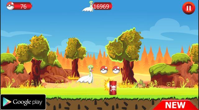 Super Gardevoir Adventure screenshot 3