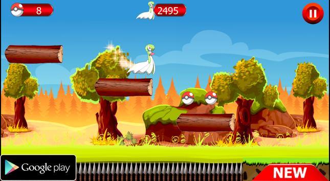Super Gardevoir Adventure screenshot 7