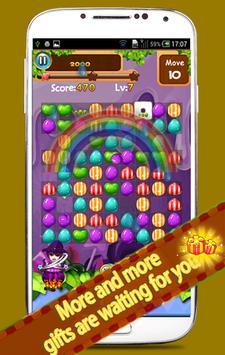 Candy Legend Blast poster