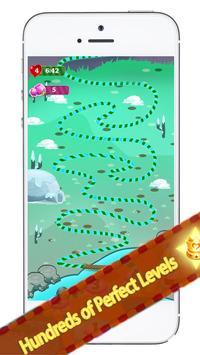 Candy Legend Blast screenshot 1