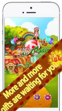 Candy Legend Blast screenshot 2
