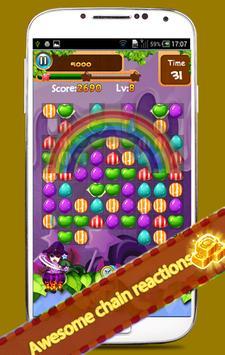 Candy Legend Blast screenshot 4