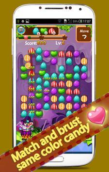 Candy Legend Blast screenshot 5