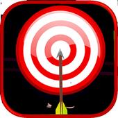 Crazy Hazy Race Arrow icon