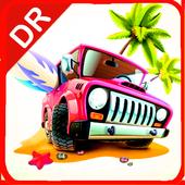 Impossible Car Tracks icon