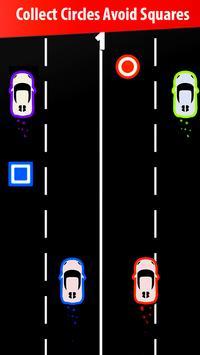 Impossible Car Tracks apk screenshot