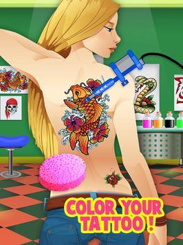 Tattoo Maker II apk screenshot