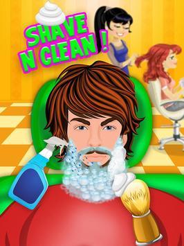 Beard Salon apk screenshot