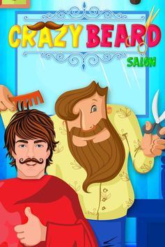 Beard Salon poster