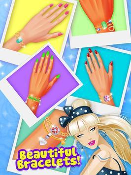 Bracelet Fashion Design screenshot 11