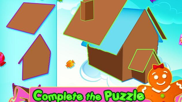Candy House Maker screenshot 5