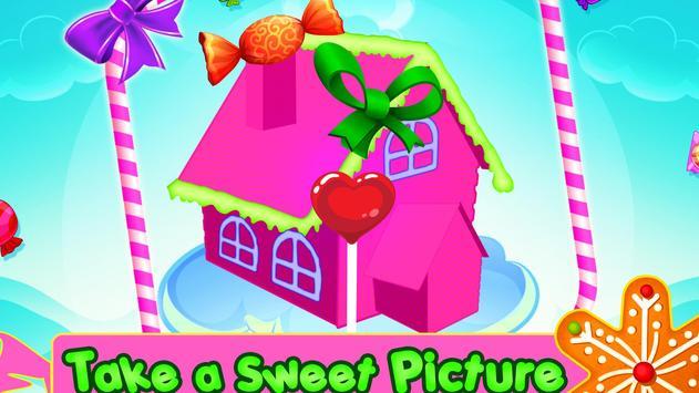 Candy House Maker screenshot 7