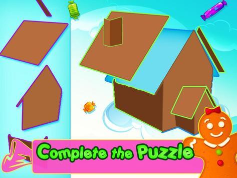 Candy House Maker screenshot 9