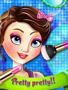 Fancy Makeup Shop apk screenshot