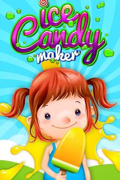 Ice Candy Maker poster