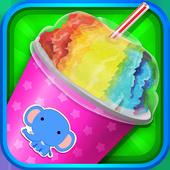 Ice Slush Maker icon