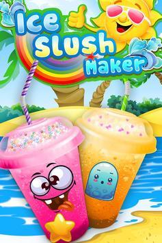 Ice Slush Maker poster