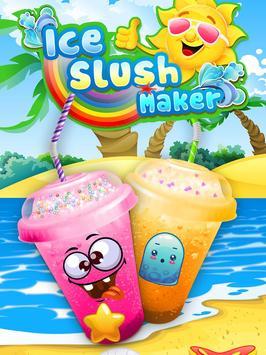 Ice Slush Maker apk screenshot