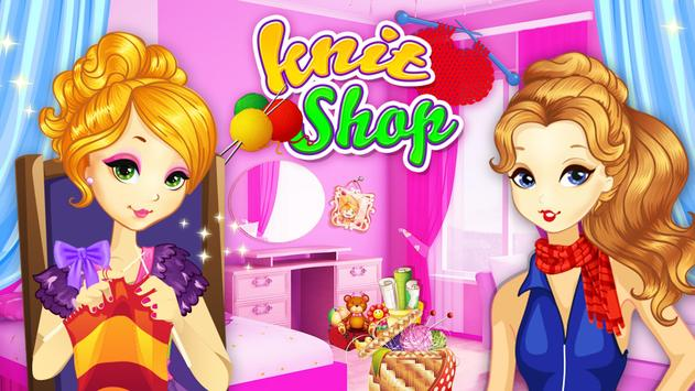 Knit Shop - Tailor Boutique screenshot 4