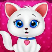 Kitty Love icon