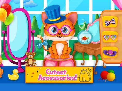 Kitty Love apk screenshot
