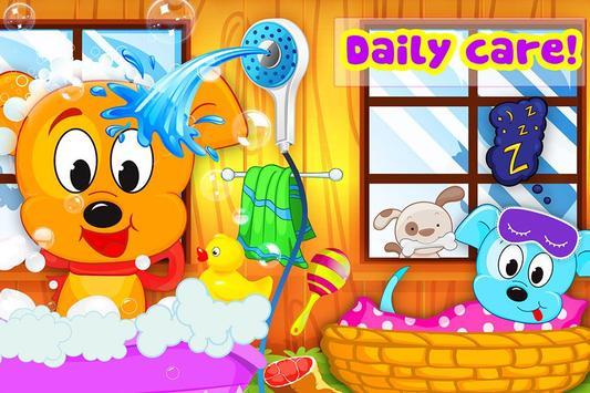 Puppy Love apk screenshot