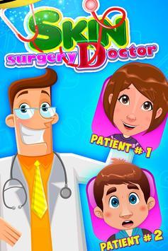 Skin Plastic Surgery poster