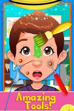 Skin Plastic Surgery apk screenshot