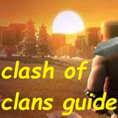 Guide : Clash of Clans icon