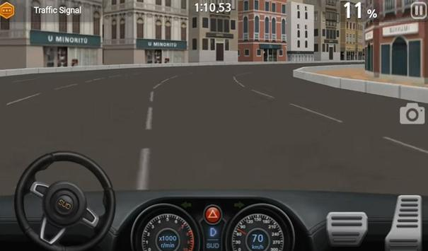 Guide for Dr Driving 2 apk screenshot