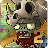 Guide Plants vs Zombies 2 icon