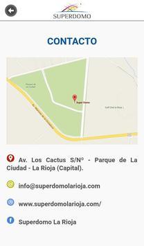 Superdomo La Rioja screenshot 3