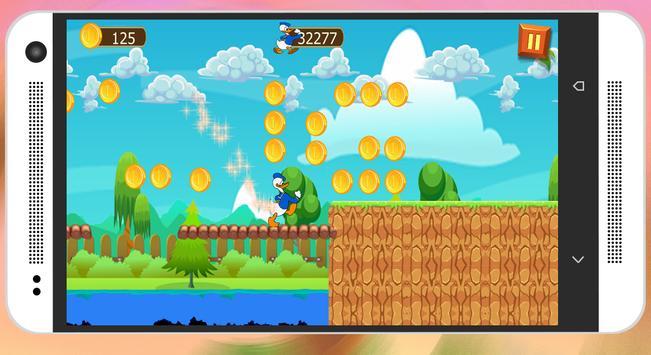 Adventure Donald World screenshot 2