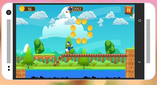 Adventure Donald World screenshot 4