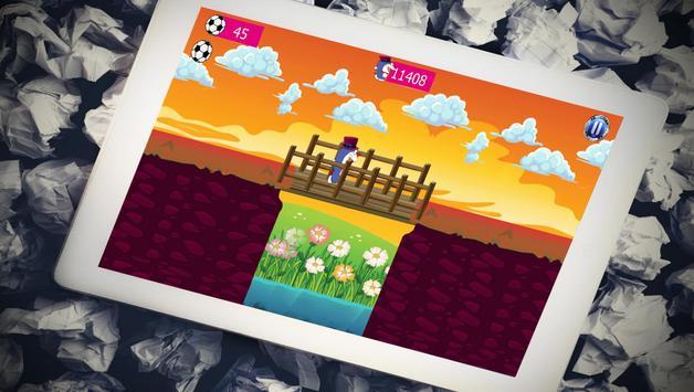 Super Doraemon Jump Game apk screenshot