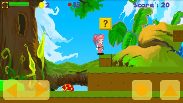 super dorin in jungle apk screenshot