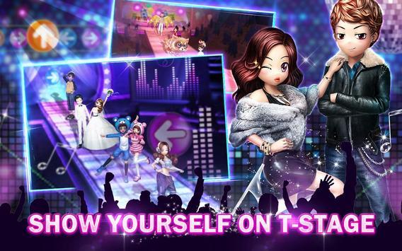 Super Dancer screenshot 7