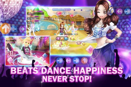 Super Dancer screenshot 4