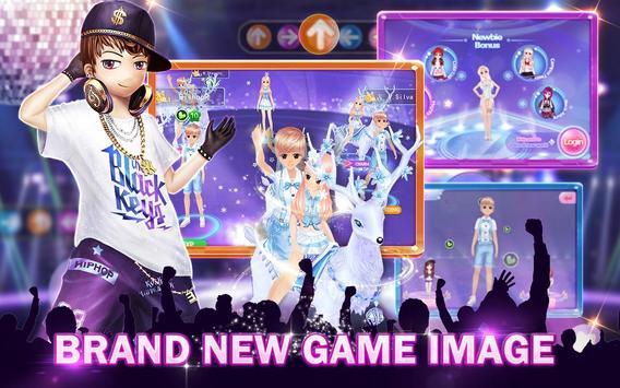 Super Dancer screenshot 6