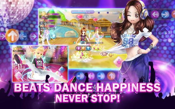 Super Dancer screenshot 9