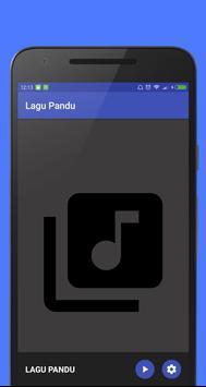 Lagu Pandu Full Terbaru poster