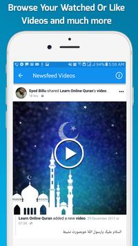Video Download for Facebook : HD Video Downloader screenshot 3