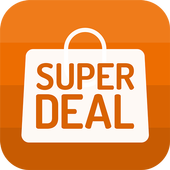 SuperDeal icon