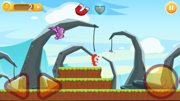 Doramon Castle  Adventuer apk screenshot