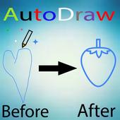 autodraw pro Hd 2017 icon